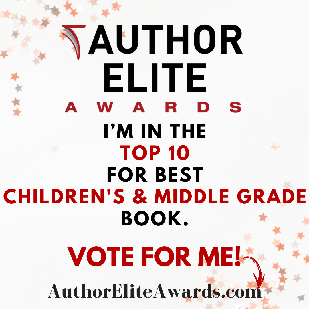 CHILDREN'S AND MIDDLE GRADE